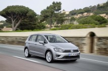 Der neue Volkswagen Golf Sportsvan