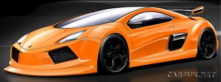 Lamborghini-Concept