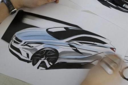 Nuovo modello entry-level Mercedes