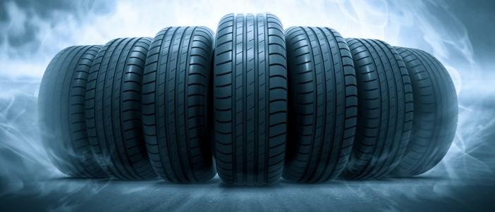 Acquistare nuovi pneumatici sul web